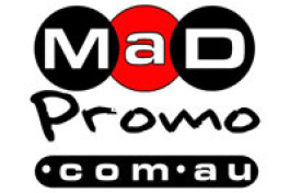 Brand New Website for MaD Promo!