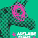 MaD Promo distribute 2017 Adelaide Fringe Posters